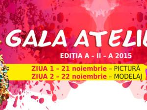 Gala Atelier Editia a 2-a